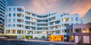 West End Central Apartments - Accommodation Mooloolaba