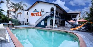 Miami Shore Motel - Accommodation Mooloolaba