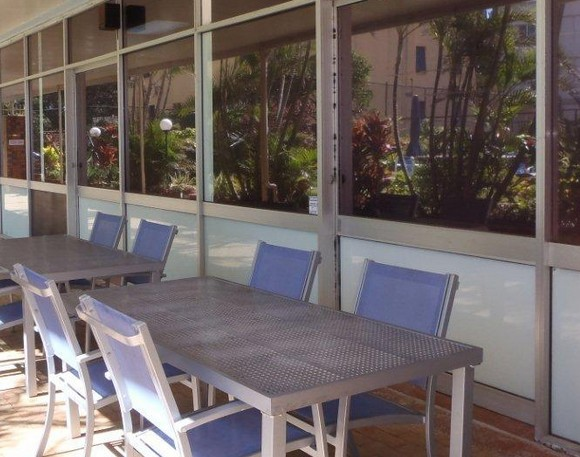 Jadran Motel ElJays Holiday Lodge - Accommodation Mooloolaba
