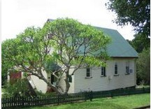 A Country Church BB - Accommodation Mooloolaba