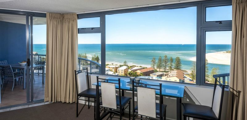 Centrepoint Holiday Apartments Caloundra - Accommodation Mooloolaba