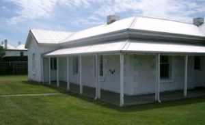 Cape Otway Lightstation - Accommodation Mooloolaba