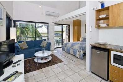 Julians Apartments - Accommodation Mooloolaba