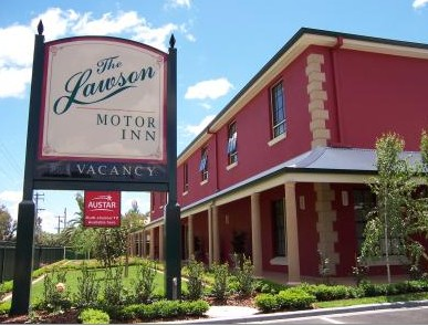 The Lawson Motor Inn - Accommodation Mooloolaba