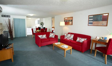 Quest Knox - Accommodation Mooloolaba