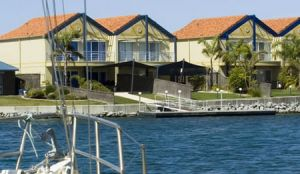 Port Lincoln Waterfront Apartments - Accommodation Mooloolaba