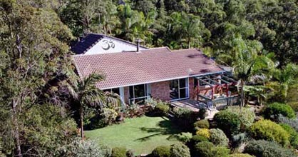 Hillside Bed  Breakfast - Accommodation Mooloolaba