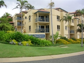 Villa Mar Colina - Accommodation Mooloolaba