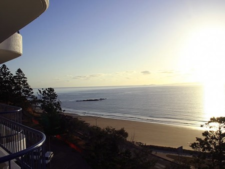 Bayview Tower - Accommodation Mooloolaba