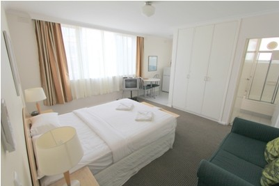 Drummond Serviced Apartments - Accommodation Mooloolaba