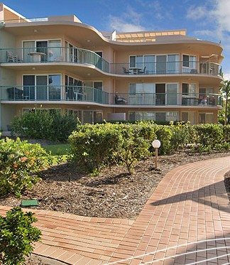 Surfside On The Beach - Accommodation Mooloolaba