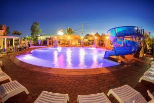 BIG4 Gold Coast Holiday Park  Motel - Accommodation Mooloolaba