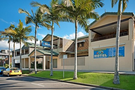 Byron Bay Side Central Motel - Accommodation Mooloolaba