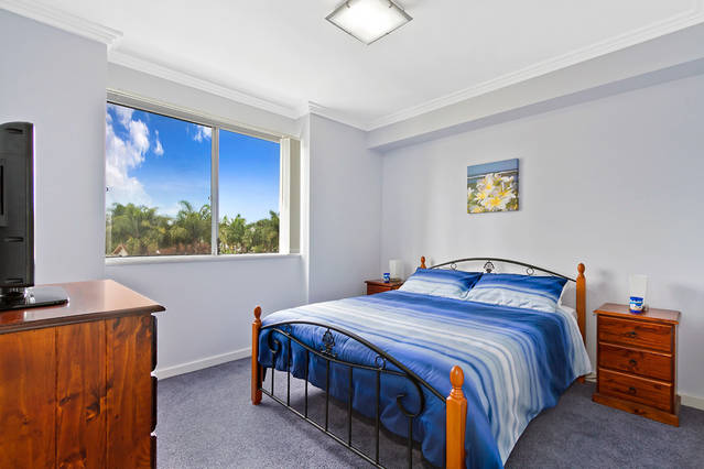 Lakeside Waterfront Apartment 18 - Accommodation Mooloolaba