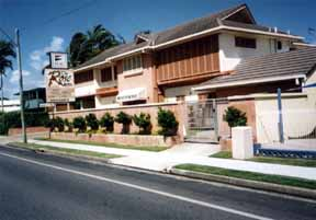 Comfort Inn The Rose - Accommodation Mooloolaba