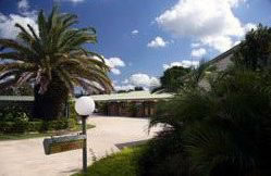 Pacific Paradise Motel - Accommodation Mooloolaba
