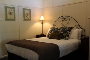 The Bentinck of Woodend - Accommodation Mooloolaba
