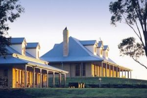 Berenbell Vineyard Retreat - Accommodation Mooloolaba