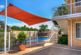 Limassol Motel - Accommodation Mooloolaba