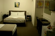 Coral Sands Motel - Accommodation Mooloolaba