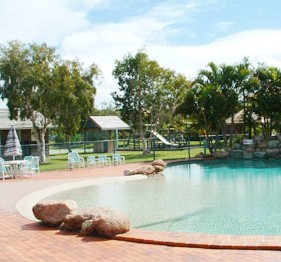 Great Sandy Straits Marina Resort - Accommodation Mooloolaba