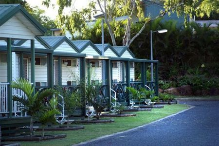 Discovery Holiday Parks Capricorn Coast - Accommodation Mooloolaba