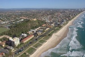Sandrift Beachfront Apartments - Accommodation Mooloolaba
