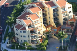 Santa Fe Holiday Apartments - Accommodation Mooloolaba