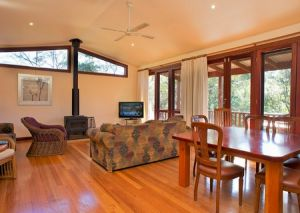 Bodhi Cottages - Accommodation Mooloolaba