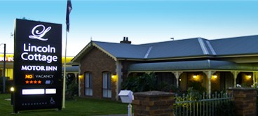 Lincoln Cottage Motor Inn - Accommodation Mooloolaba