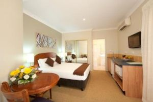 Pokolbin Hills Chateau Resort - Accommodation Mooloolaba