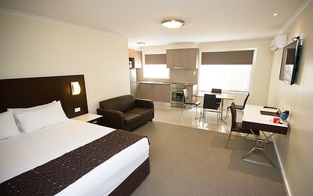 Country Comfort Premier Motel - Accommodation Mooloolaba