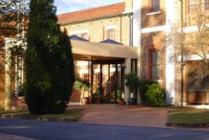 Monte Pio Motor Inn - Accommodation Mooloolaba