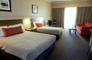 Parklands Resort  Conference Centre Mudgee - Accommodation Mooloolaba