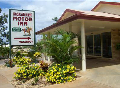 Moranbah Motor Inn Bar And Restaurant - Accommodation Mooloolaba