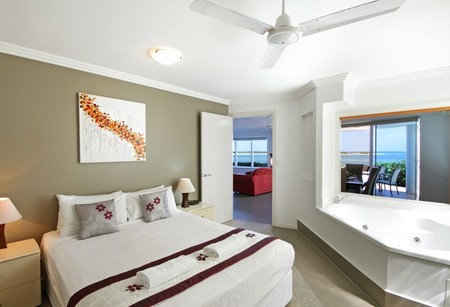 Watermark Resort - Accommodation Mooloolaba
