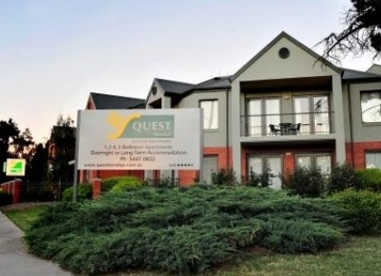Quest Bendigo - Accommodation Mooloolaba