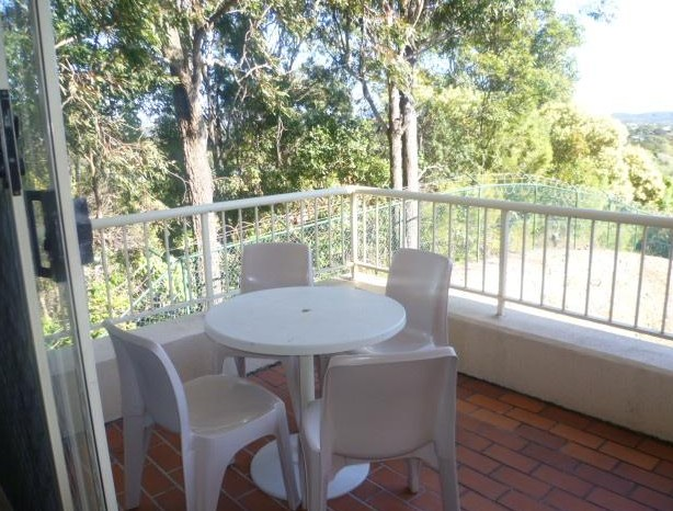 The Hill Apartments - Accommodation Mooloolaba