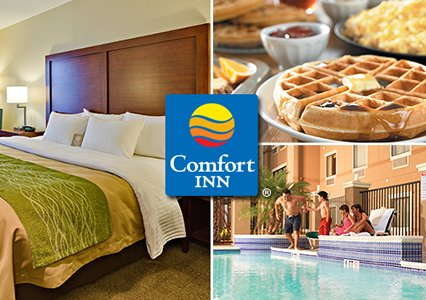 Comfort Inn Sovereign Gundagai - Accommodation Mooloolaba