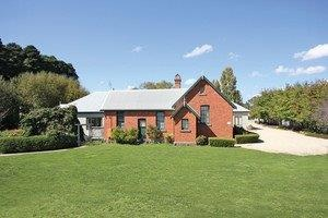 Woodend Old School House Bed and Breakfast - Accommodation Mooloolaba