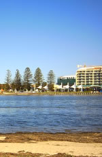 The Entrance Waldorf Apartment Hotel - Accommodation Mooloolaba