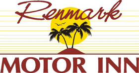 Renmark Motor Inn - Accommodation Mooloolaba