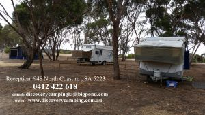 Discovery Lagoon  Caravan  Camping Grounds - Accommodation Mooloolaba