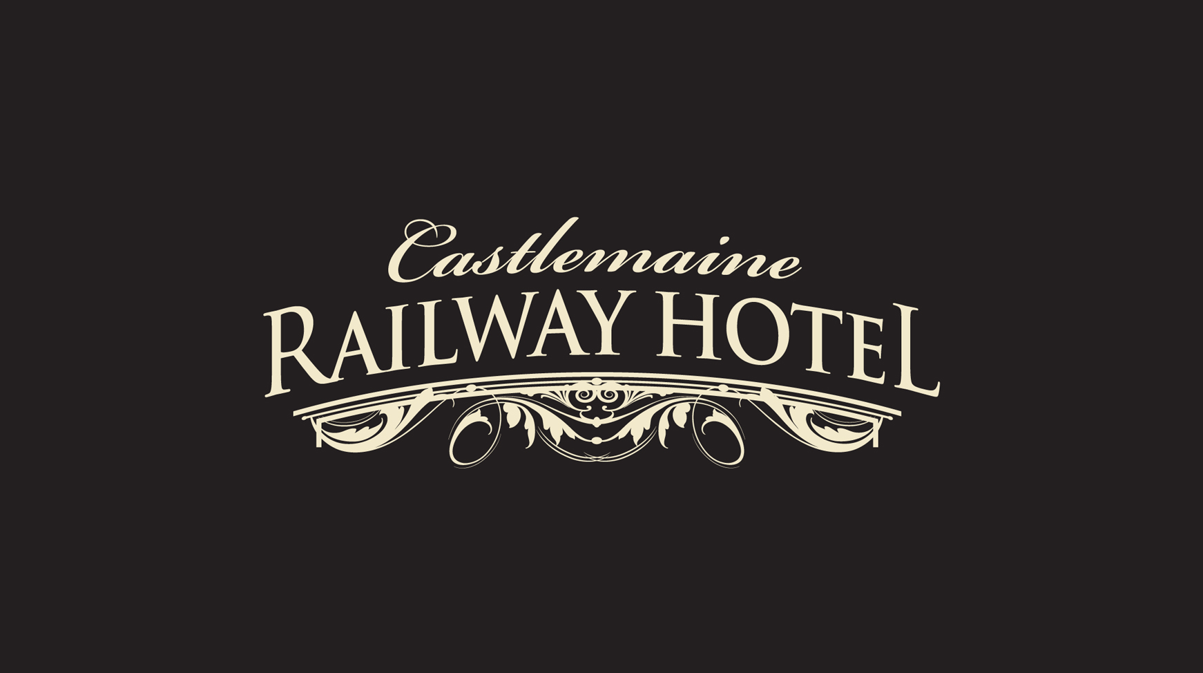 Railway Hotel Castlemaine - Accommodation Mooloolaba