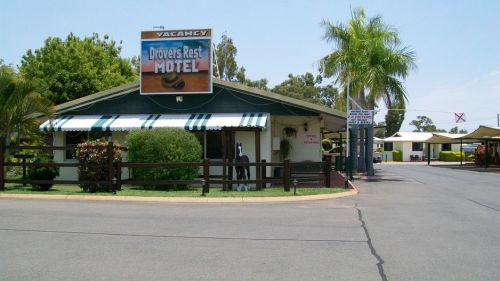Drovers Rest Motel - Accommodation Mooloolaba