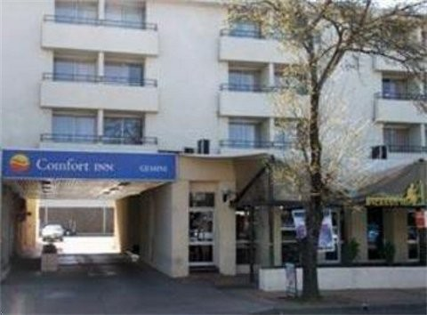 Comfort Inn Gemini Motel - Accommodation Mooloolaba