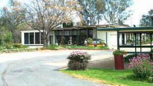 Rose City Motor Inn Benalla - Accommodation Mooloolaba