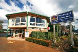 Wanderlight Motor Inn - Accommodation Mooloolaba