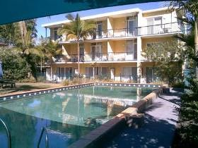Broadwater Keys - Accommodation Mooloolaba