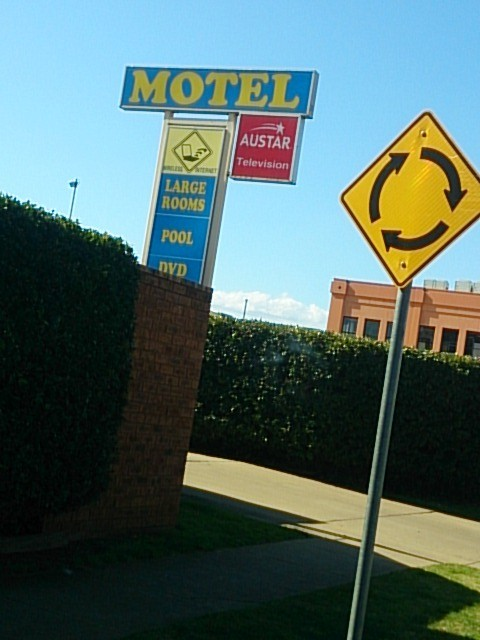 Motel Yambil Inn - Accommodation Mooloolaba